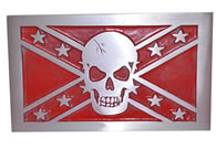 Confederate Flag Hitch